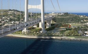 Nasce all'Ars un intergruppo trasversale a favore del Ponte sullo Stretto