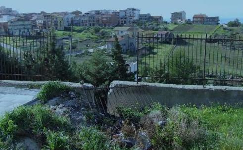 Realmonte, Regione stanzia fondi per sistemare il cimitero