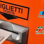 Palermo, verso il biglietto unico Amat-Trenitalia