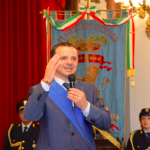 Sindaco di Messina: Cateno De Luca