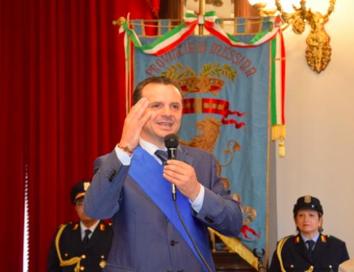 "De Luca ""chiude per fallimento"" la Città metropolitana di Messina"
