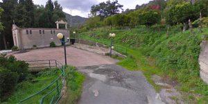 Finanziati lavori per il centro abitato nella frazione Morzulli ad Antillo