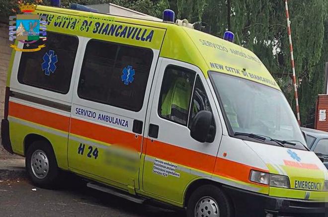 Biancavilla, sequestrate due ambulanze irregolari
