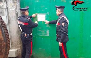 Marsala, sequestrato l'impianto di compostaggio della Sicilfert