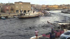 Mazara del Vallo, Regione cerca soluzione per dragaggio del fiume Màzaro