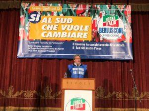 """Sea Watch, Miccichè: """"Non far sbarcare i bambini? Salvini è peggio di Hitler"""""""