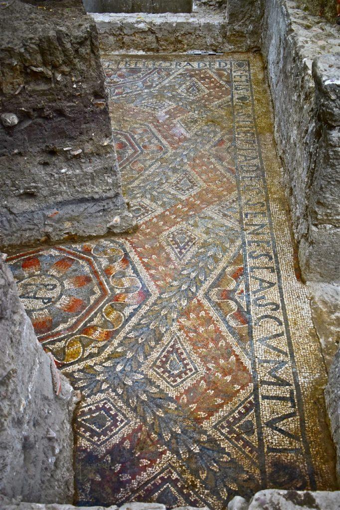 Ripartono dopo 10 anni gli scavi archeologici in Sicilia cultura