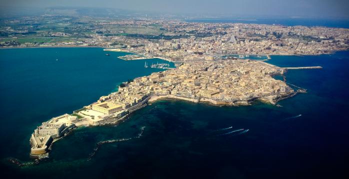 Siracusa, in arrivo 1,5 milioni per recupero degli immobili privati di Ortigia