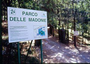 Parco delle Madonie, al via il ripristino della rete sentieristica