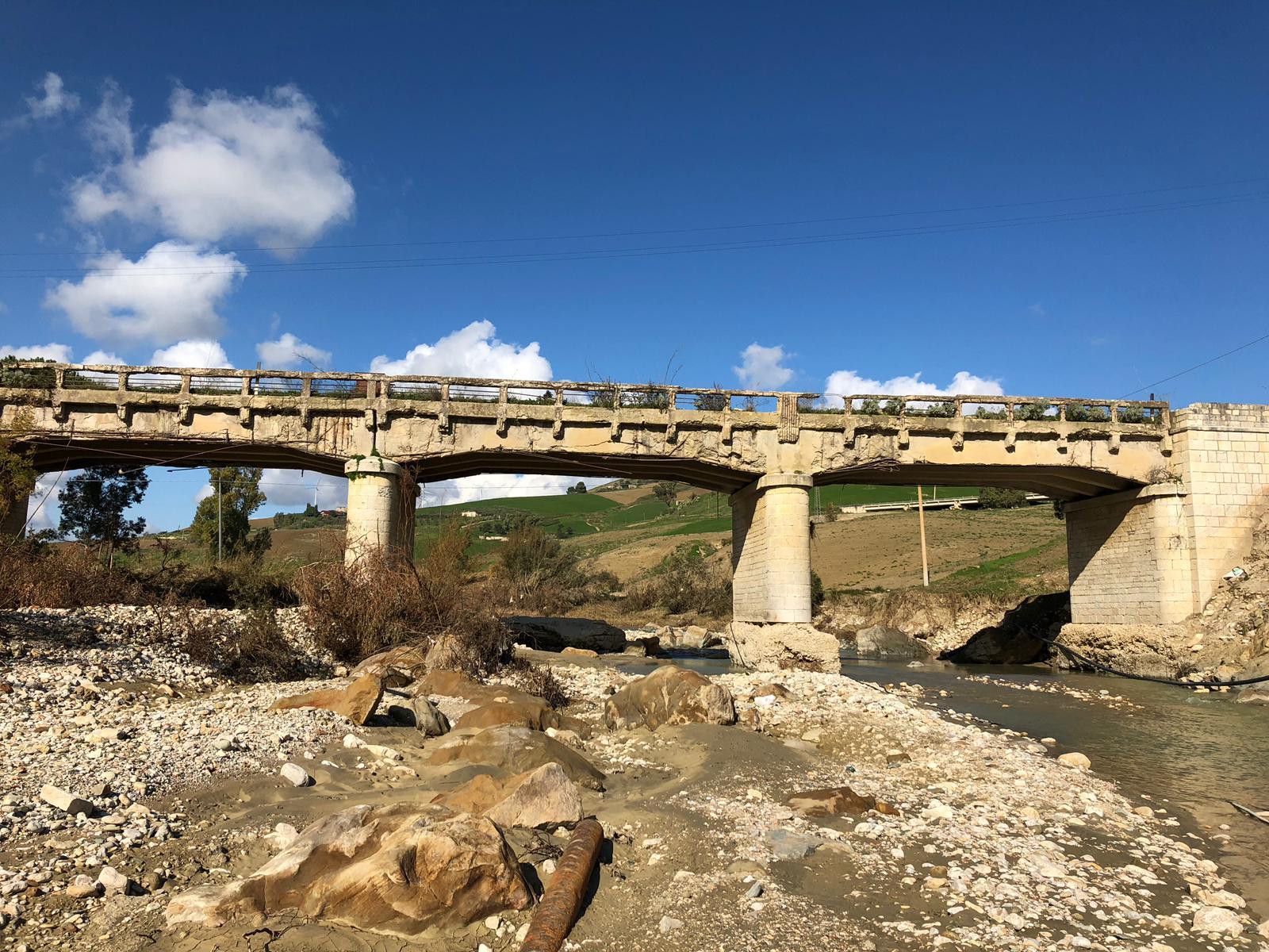 Ponte del Platani, al via tavolo tecnico per la riapertura