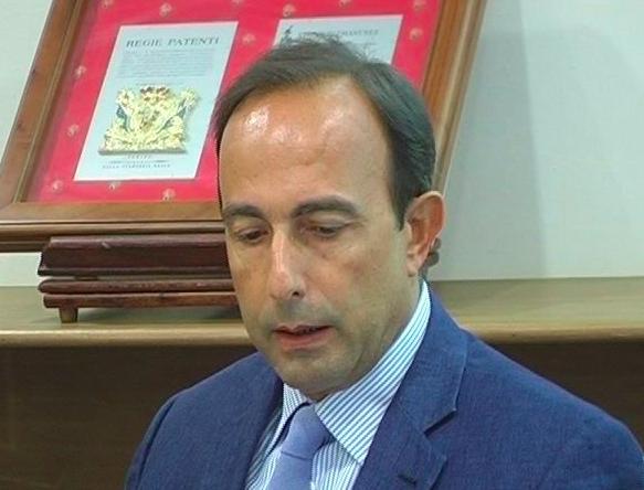 """Mafia, procuratore De Luca: """"Nel giro di qualche anno sarà sradicata a Palermo"""""""