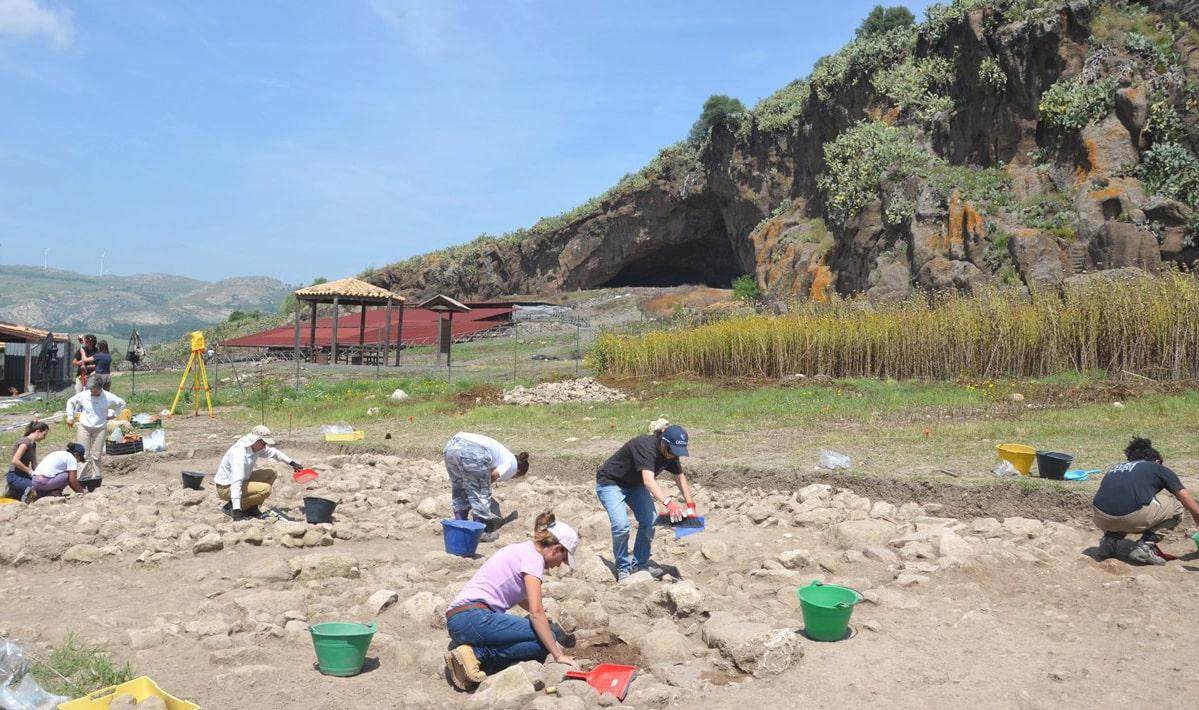 Ripartono dopo 10 anni gli scavi archeologici in Sicilia