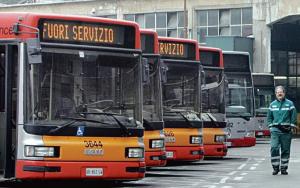 Trasporto Pubblico Locale, in Sicilia sciopero di 4 ore dei lavoratori