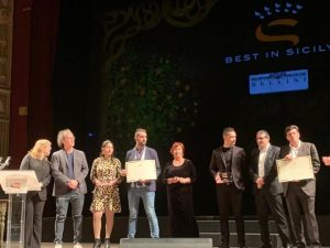 Tre aziende di Messina e provincia tra i premiati a Best in Sicily 2019