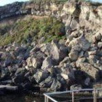 Pantelleria, pubblicata gara per consolidare costoni rocciosi delle acque termali