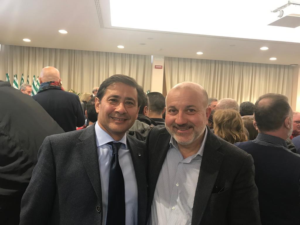 Cisl Sicilia, Sebastiano Cappuccio nuovo segretario generale