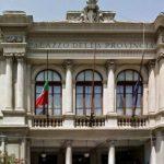 Città Metropolitana di Messina, l'attività resta sospesa