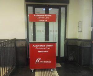 """Trasporto ferroviario, """"Trenitalia penalizza i pendolari siciliani"""""""