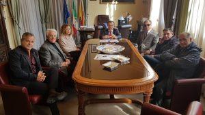 Città metropolitana di Messina, De Luca mette dipendenti in ferie d'ufficio