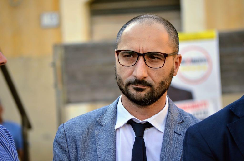 """Cappello: """"Governo rinuncia all'orchestra ma musica per i siciliani è sempre la stessa"""""""