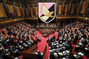 Palermo calcio, 5 stelle depositano interrogazione alla Camera