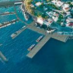 Porto turistico nel Comune di Leni, progetto da 60 milioni