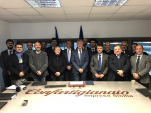 Professionisti a sostegno delle imprese, nasce un pool a Confartigianato Sicilia