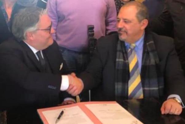 Parco delle Madonie, Alfredo Ambrosetti nuovo direttore reggente