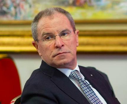 Cambio in Giunta: Antonio Scavone sostituirà l'assessore Ippolito