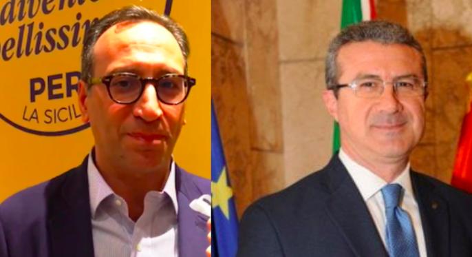Voto di scambio a Termini Imerese, indagati Cordaro e Aricò