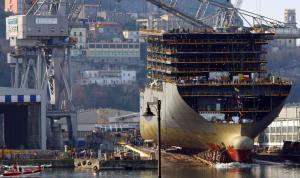 Palermo si candida come polo della cantieristica navale del Mediterraneo
