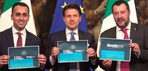 Confartigianato Sicilia boccia reddito di cittadinanza e Quota 100