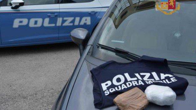 Traffico di droga: arrestate 15 persone tra Palermo, Agrigento e Caltanissetta