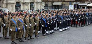 Bandito concorso per 306 Allievi Marescialli delle Forze Armate
