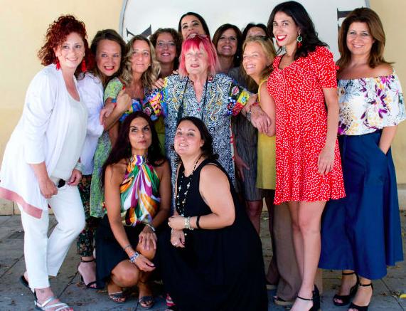 """""""E' la stampa, bellezze"""", il libro sul giornalismo visto dalle donne"""