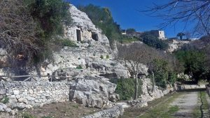 Ispica, al via i lavori di riqualificazione del Parco archeologico