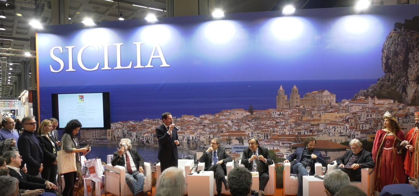 Borsa internazionale del turismo, alla Sicilia lo stand più grande