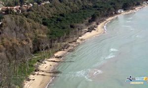 La spiaggia di Eraclea Minoa non esiste più
