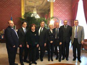 Palermo, Orlando rivoluziona la Giunta: cambiati sei assessori