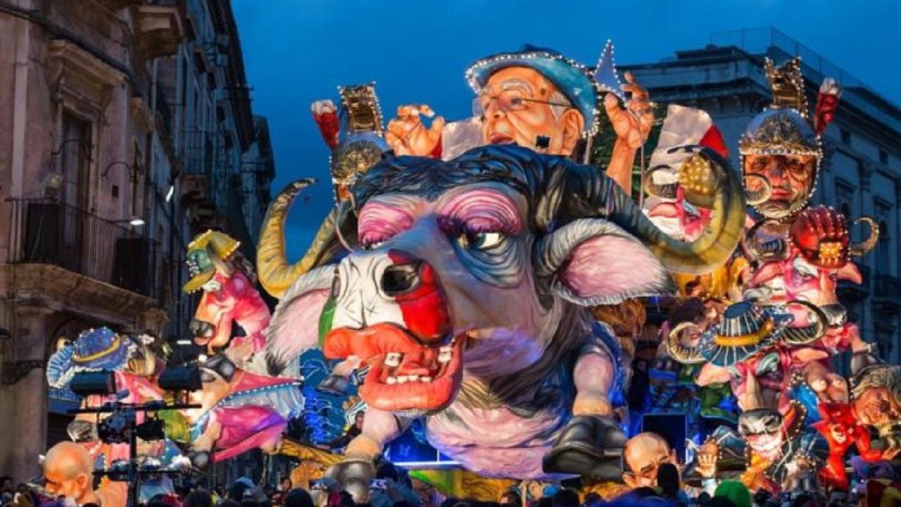 Carnevale di Acireale, sollevati dubbi sulla legittimità dei ticket d'ingresso