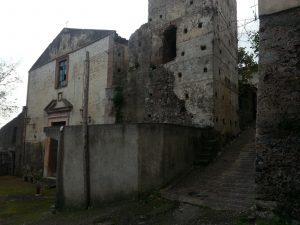 Casalvecchio Siculo, al via lavori per consolidamento del centro storico