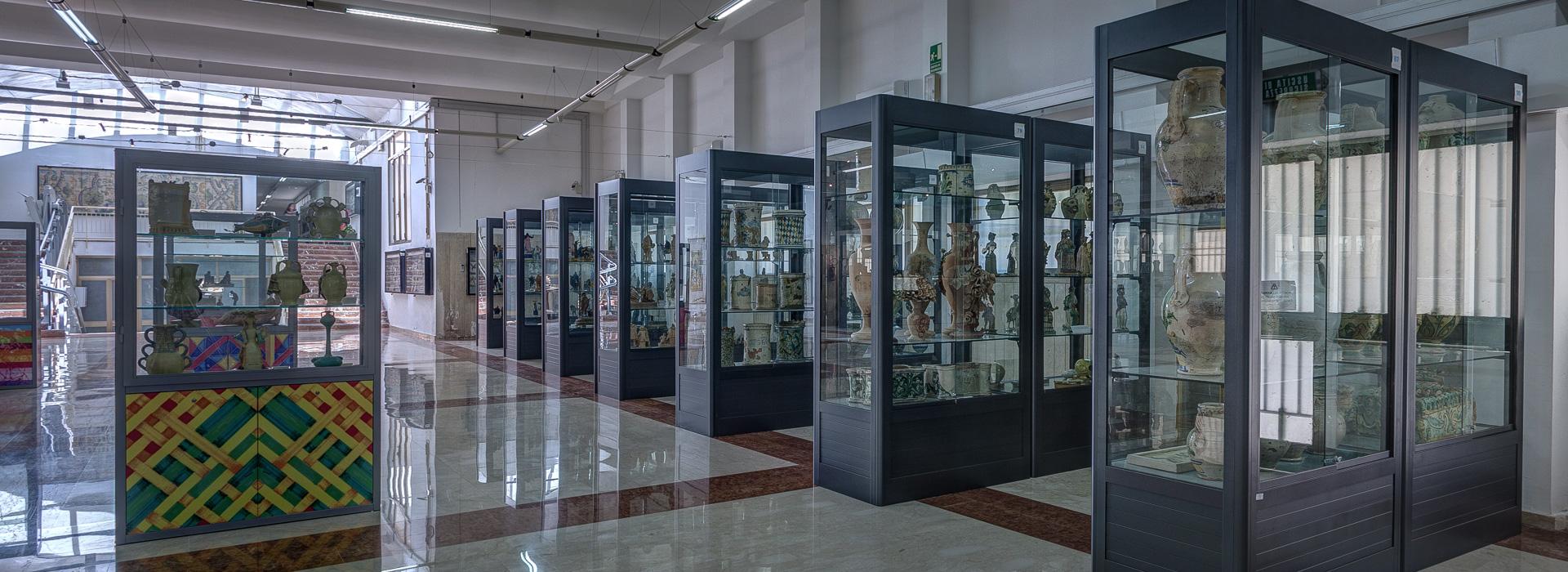 A Caltagirone soppressa l'unità operativa del Turismo e del Museo della Ceramica
