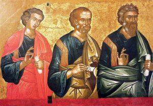 """""""Icone"""", una mostra a Monreale con artisti greci e siciliani"""