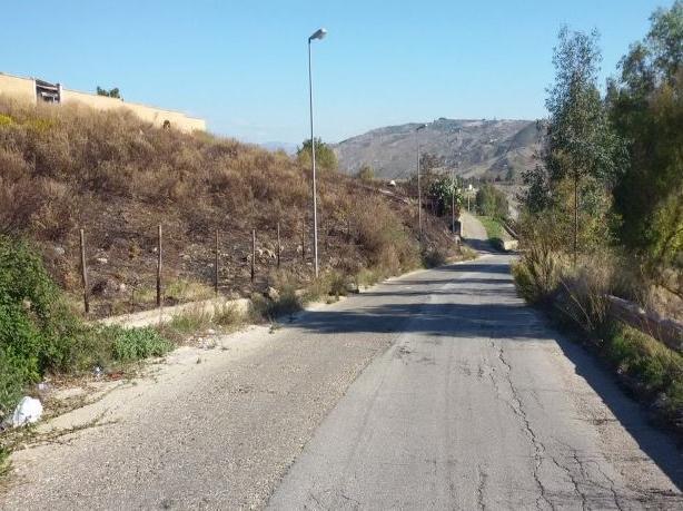 Al via i lavori per messa in sicurezza sulla strada Racalmuto, Bompensiere e Milena