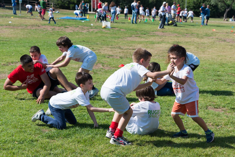 Rugby nei Parchi, parte da Marsala l'ottava edizione