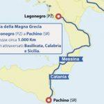 Cicloturismo, Sicilia nel circuito della Magna Grecia