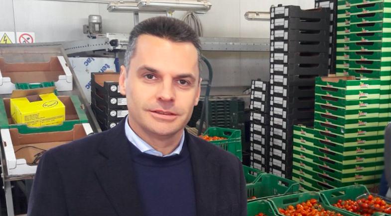 Mercato Ortofrutticolo di Messina, sequestrate oltre 3 tonnellate di ortofrutta