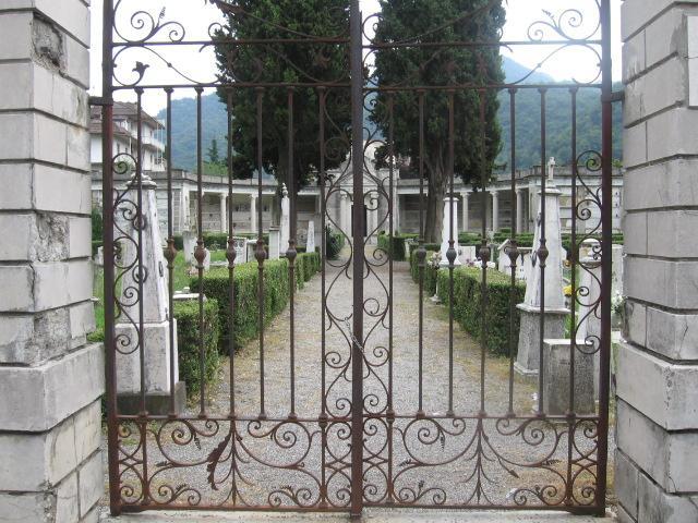 Sant'Angelo Muxaro, pubblicata gara per messa in sicurezza del cimitero