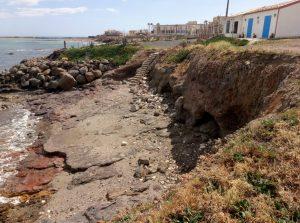Litorale di Portopalo di Capo Passero, al via lavori contro l'erosione