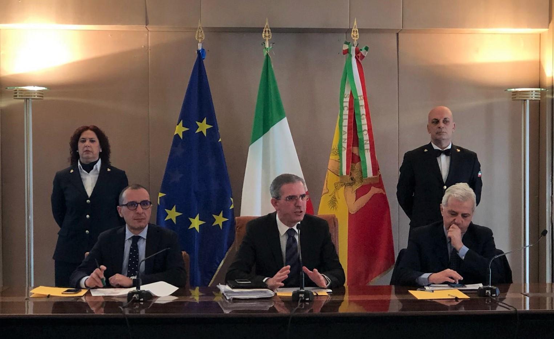 Sicilia, 102 milioni di euro per sistemare 70 strade provinciali